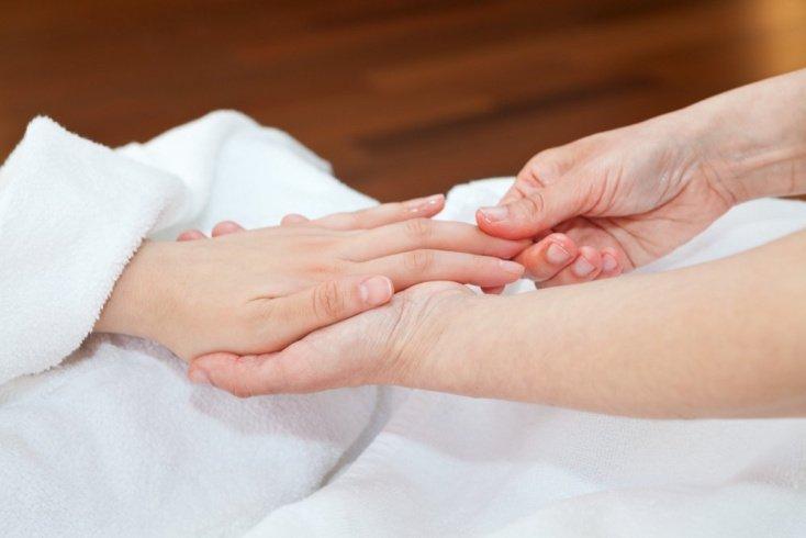 Уменьшение менструальных болей