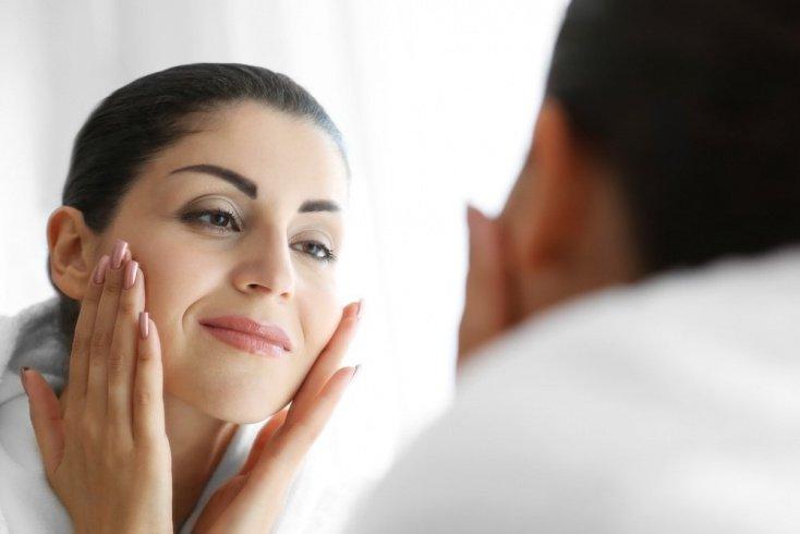 Антивозрастной уход: кремы, маски и ванночки
