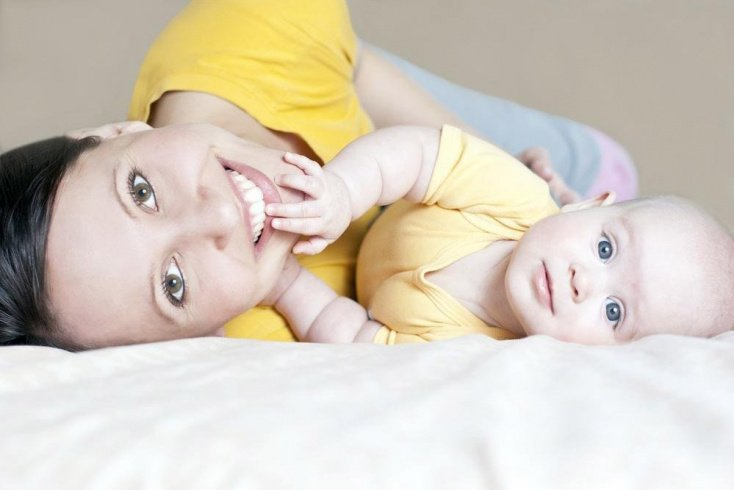 Заметка для родителей: как составить режим