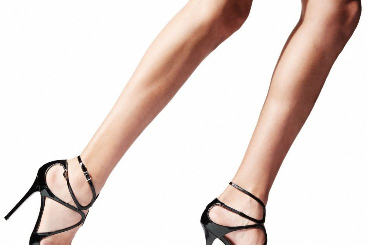 Обувь Источник: jimmychoo.com