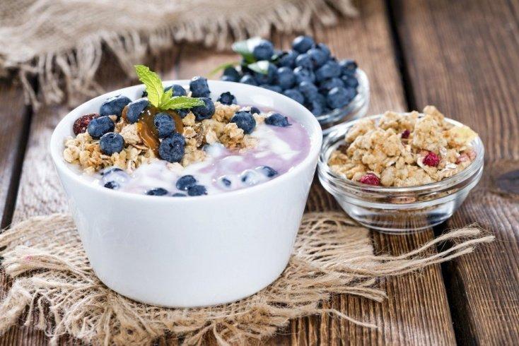 «Правильные» мюсли и секреты их выбора для здорового питания