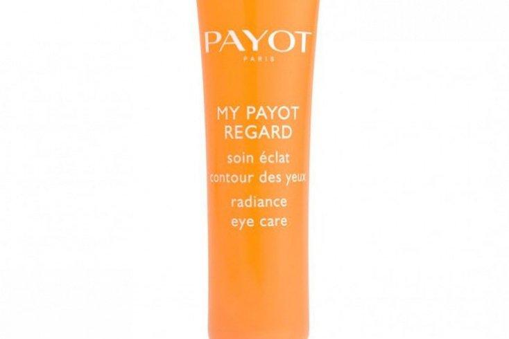 Средство для ухода за кожей вокруг глаз с активными растительными экстрактами My Payot Regard Payot Источник: ftp.rdveikals.lv