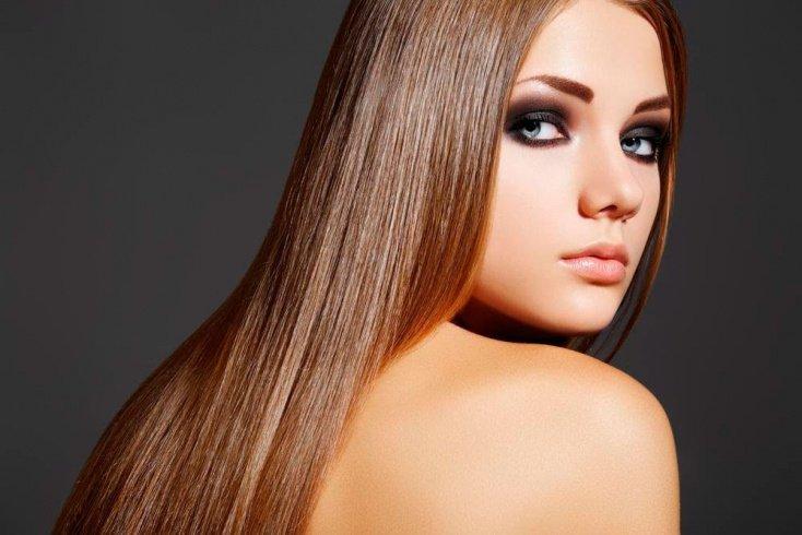 8. Уделите внимание волосам