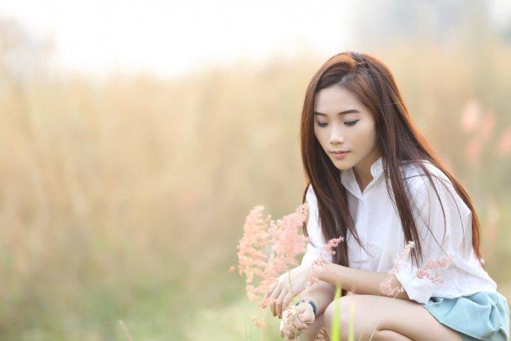 Уход и красота по-японски
