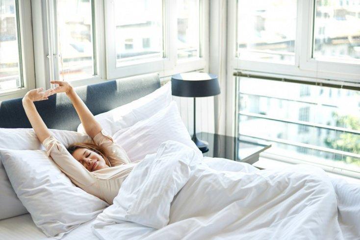 Хорошие привычки: избавляемся от лени и укрепляем здоровье