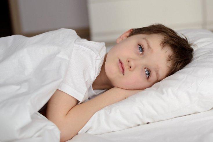 Как облегчить состояние малыша при приступе подагры?