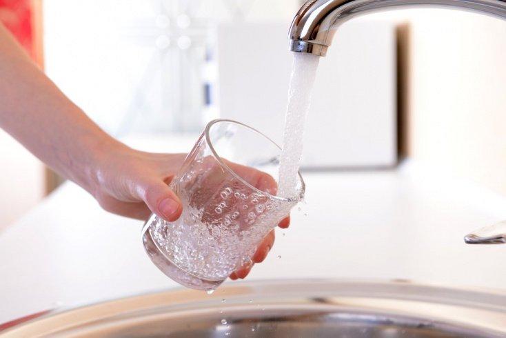 Болезни и патологии, связанные с водопроводной водой