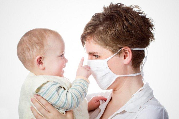 Поллиноз и аллергические реакции на пищу у детей
