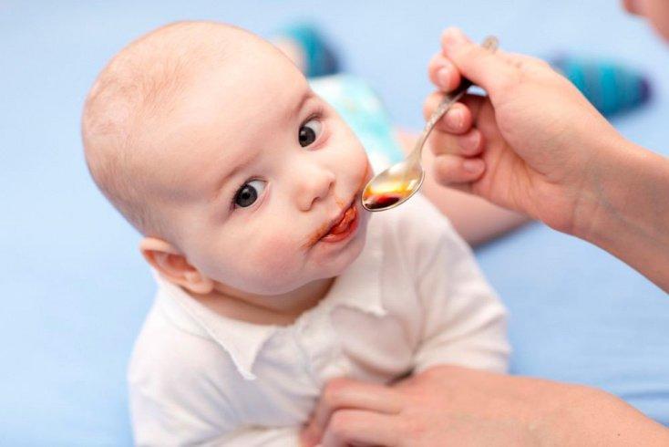 Детское питание: на что обратить внимание для здоровья самых маленьких?