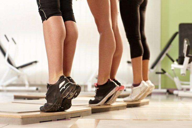 Подъемы – лучшее упражнение для икр