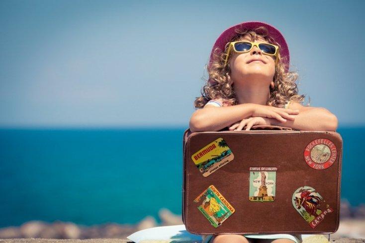Отдых с детьми: как выключить «тревожную» кнопку