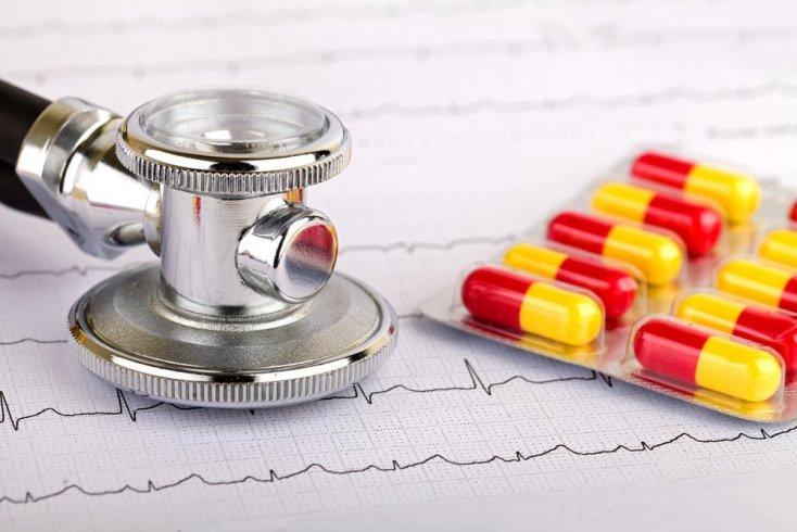 Лечение тахикардии: используемые лекарства