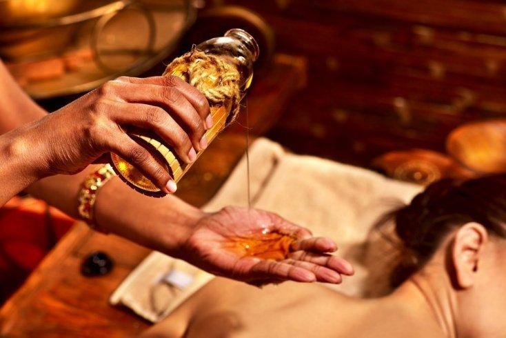 Панчакарма — салонная процедура по очищению организма