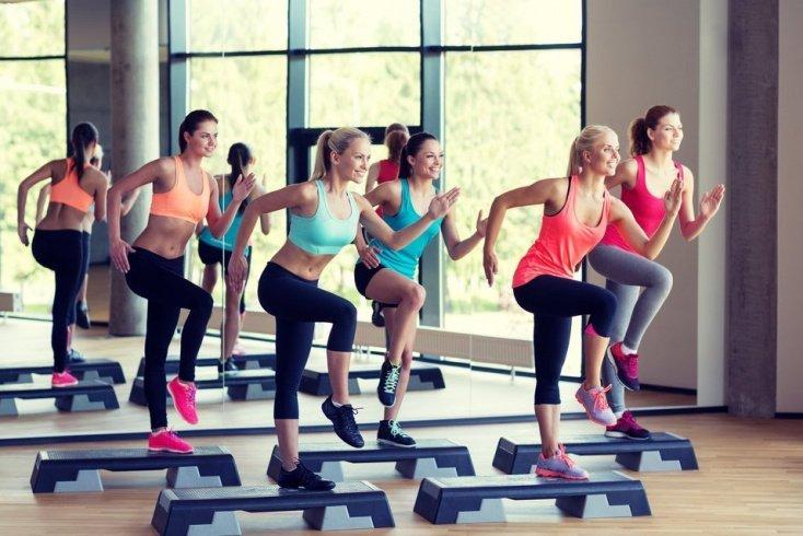Рекомендации для занятия аэробным фитнесом
