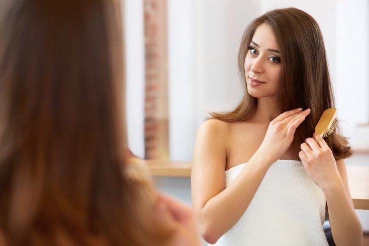 Красивые волосы: лечебный состав на основе меда