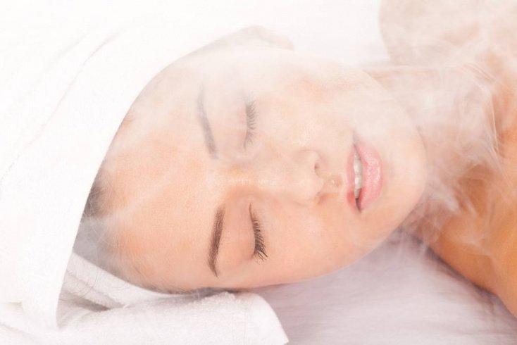 Домашний уход для красоты лица: очищение кожи