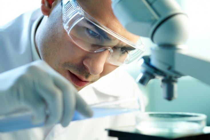 Микробиом: сообщество кишечных бактерий