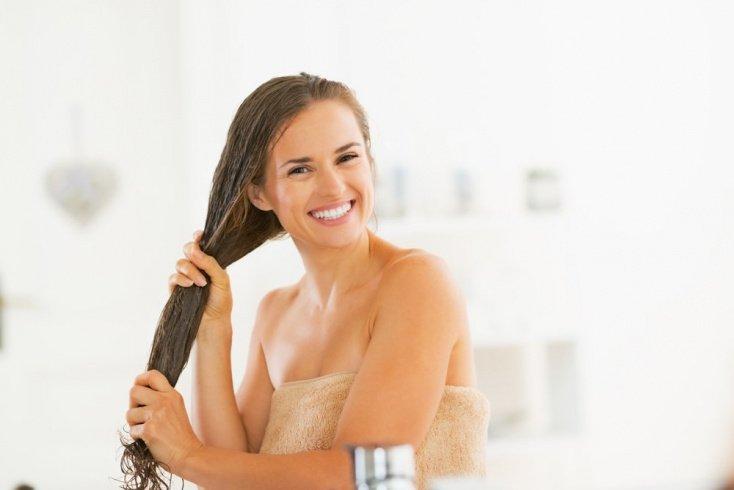 Простые рецепты имбирных масок для волос