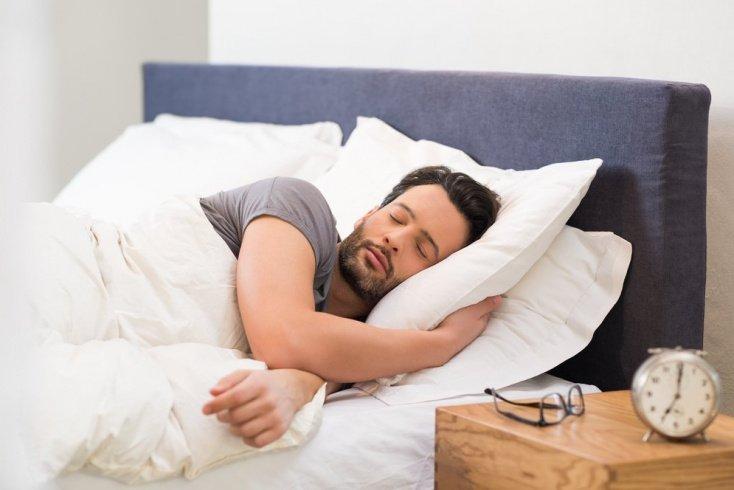 Спите больше
