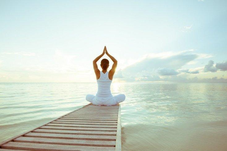 Йога и дыхательные упражнения