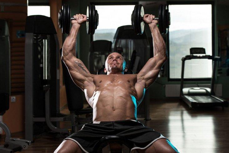 Пример фитнес-программы
