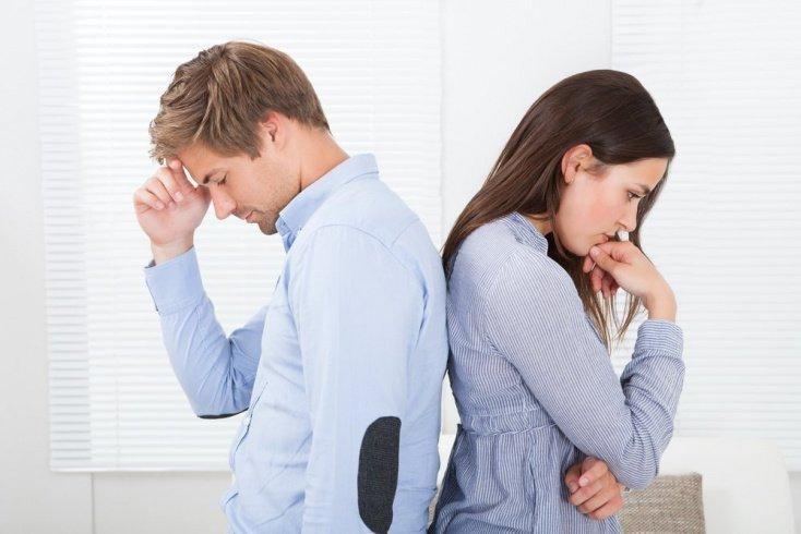 Отношения с мужчиной: три вида брака