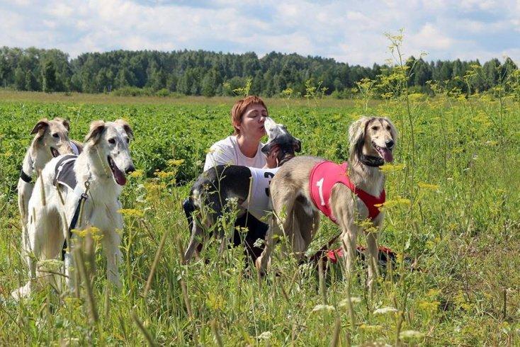 Оксана Богдашевская. Источник фото: facebook.com/oxana.bogdashevskaya