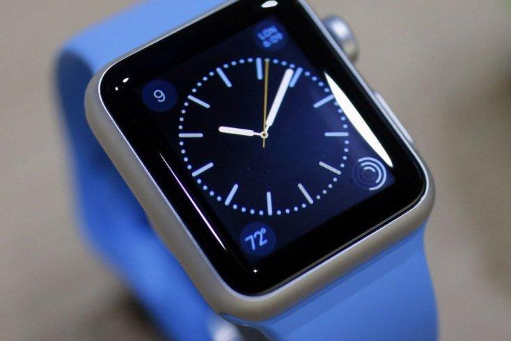 Часы «Apple Watch»