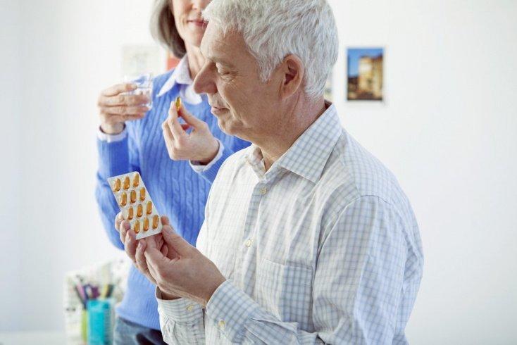 Заменят ли омега-3 ПНЖК сердечные лекарства?