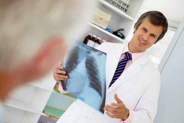 Туберкулез: формы болезни