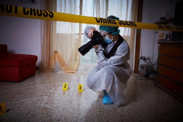 Чужая ДНК: кто оставит следы на месте преступления?