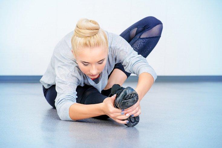 Как заниматься боди-балетом для снижения веса?