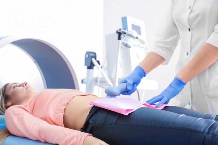 Диагностика и лечение воспаления