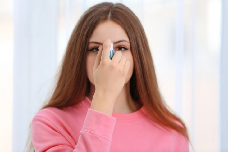 Что делать при аллергическом бронхите?