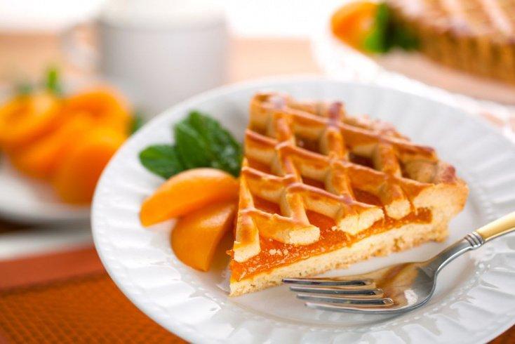 Рецепты десертов с абрикосами