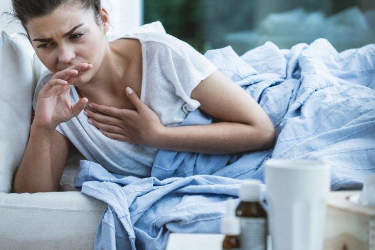 Отличия сердечного кашля от аллергии и инфекции