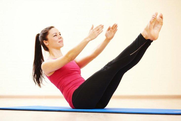 Хатха-йога для развития личности и тела