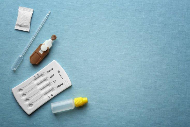 Какой экспресс-тест на ВИЧ лучше для дома?