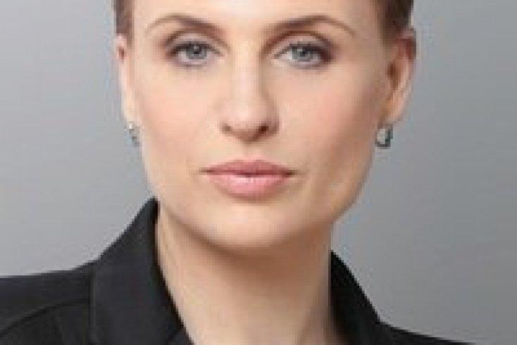 Екатерина Осипенко, фониатр вокального телевизионного шоу «Голос»