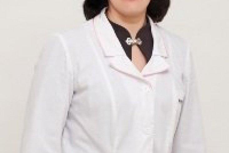 Конанова Наталья Владимировна, врач-эндокринолог, центр репродукции и планирования семьи «Медика»