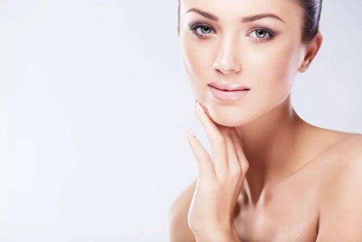 Польза и действие «золотой» косметики для кожи