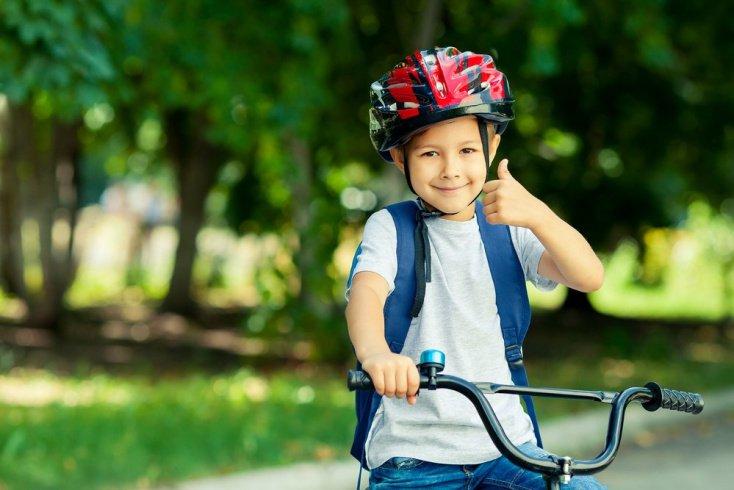 Как подобрать ребенку транспорт?