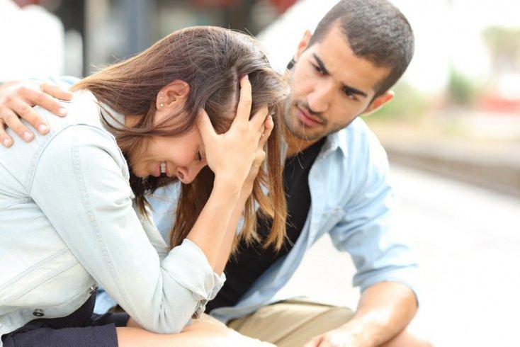 Главные симптомы постабортного синдрома