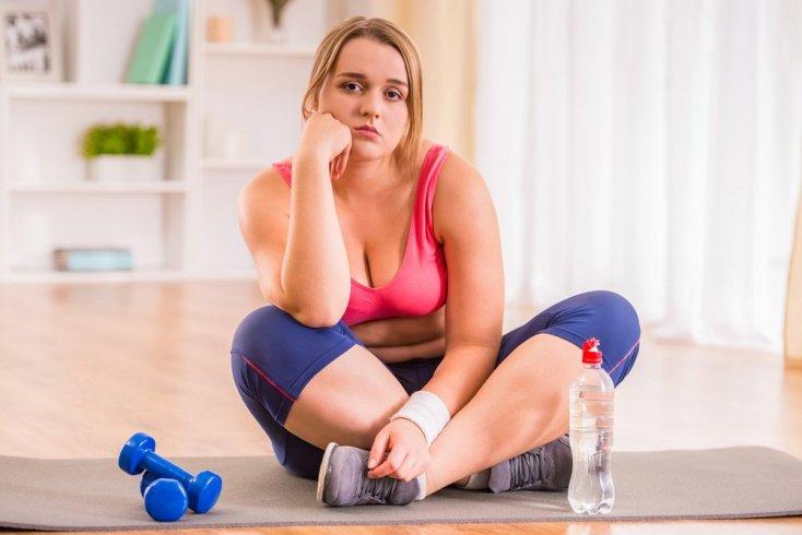 Угроза №1. Лишний вес и здоровье