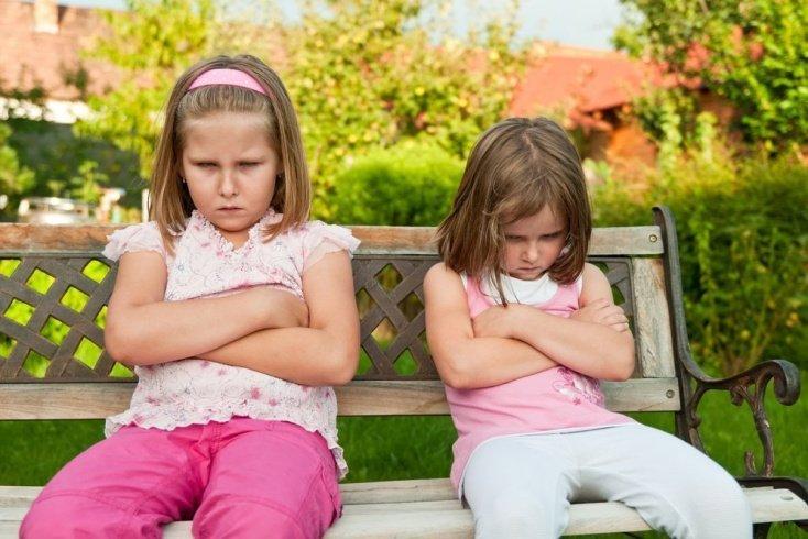 Учить ли малышей извиняться?