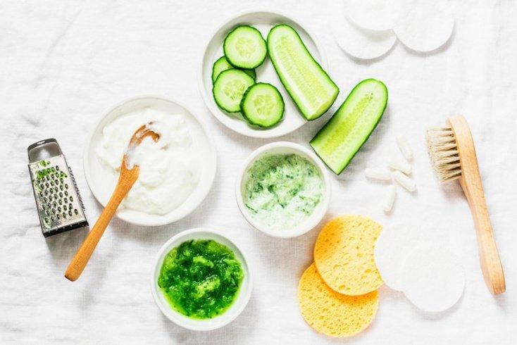 Домашний уход: маски из кисломолочных продуктов