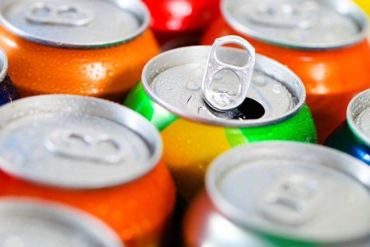 5. Энергетические напитки: увеличение риска инсульта