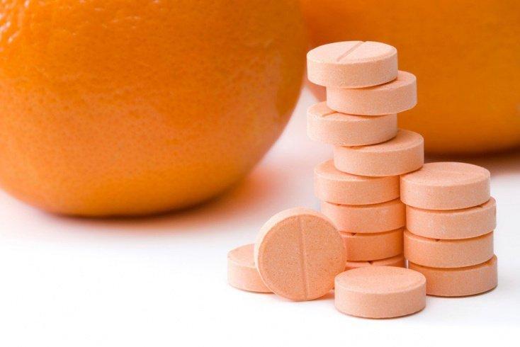 Отравления витаминами, растворимыми в воде