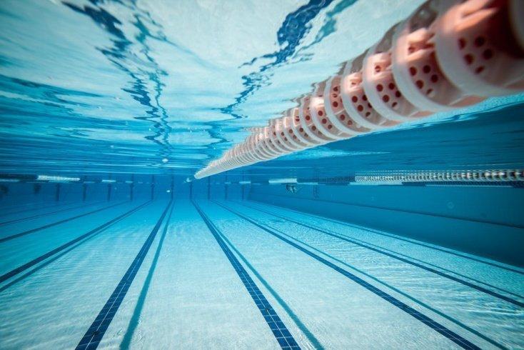 Вирусные заражения в бассейне