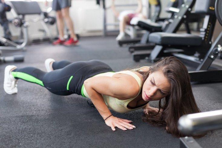 Рекомендации к занятиям для похудения